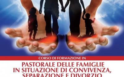 Corso Di Pastorale Delle Famiglie